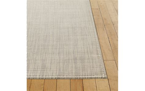 chilewich runner rug chilewich reed floor runner design within reach