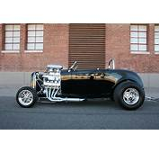 1932 FORD CUSTOM ROADSTER  174658