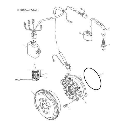 polaris 325 magnum parts diagram wiring schematic wiring
