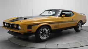 1971 ford mustang mach 1 by 4wheelssociety on deviantart