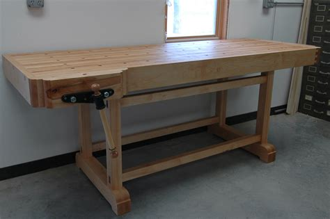 woodworking on stonehouse woodworking 187 archive 187 maple work bench