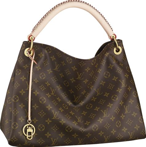 Arsy Bag Brown louis vuitton artsy gm in brown lyst