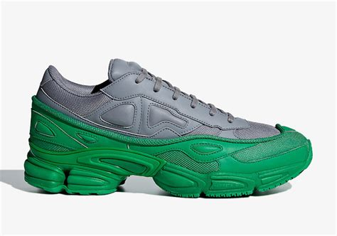 Raf Simons Shoes Release Date by Raf Simons X Adidas Ozweego Fall 2018 Release Date Sbd