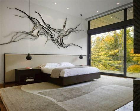 schlafzimmer wanddeko schlafzimmer einrichten 6 atemberaubend moderne visionen