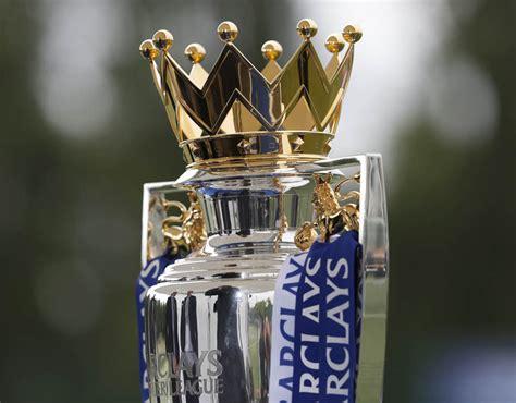 league trophy table premier league table based on current form pictures
