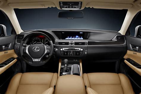 Lexus 450h Interior by Lexus Gs 450h Interior Gallery Moibibiki 8