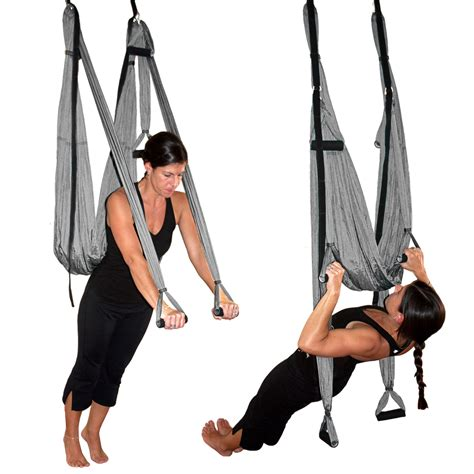 swing sls silver gravotonics aerial yoga inversion swing st