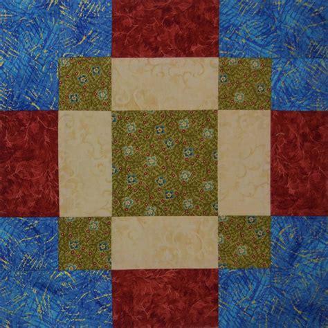chock a block quilt blocks antique tile block