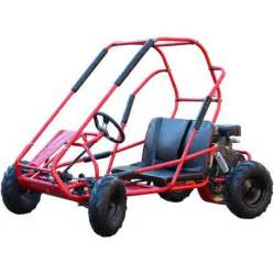 Go Kart Coleman Kt196 196cc Gas Powered Go Kart Walmart