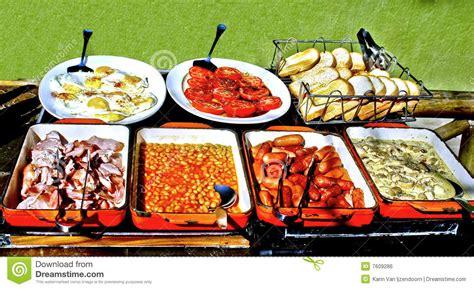 english breakfast buffet stock photo image of roasted