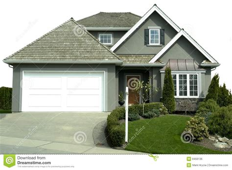 house exterior royalty free stock image image 9586736 house exterior isolated royalty free stock image image