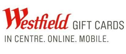 Where Are Westfield Gift Cards Accepted - westfield gift card sydney new south wales australia