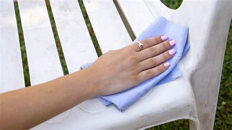 pintar sillas de plastico de terraza blancas handfie diy