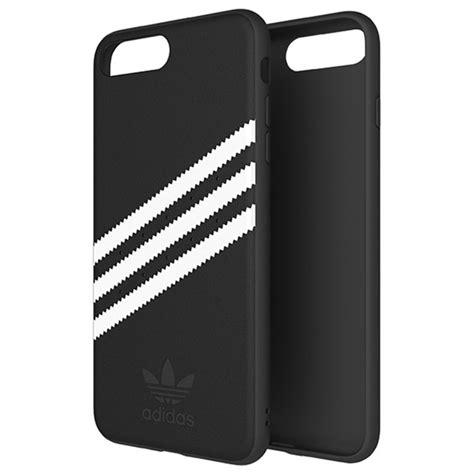 iphone   adidas originals moulded cover black white