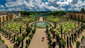 infos sur chateau de versailles jardins le notre arts