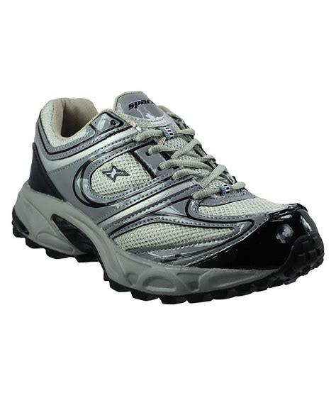 sparx shoes sports sparx gray silver sports shoes price in india buy sparx