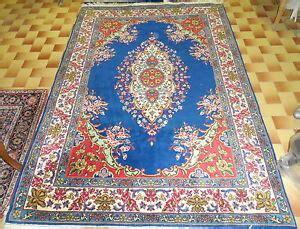 tappeto persiano usato bellissimo antico tappeto persiano usato 220x142 ebay