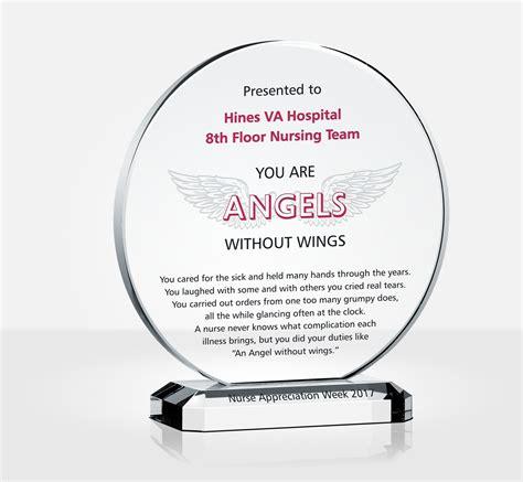 plaque of appreciation template appreciation gift plaque diy awards
