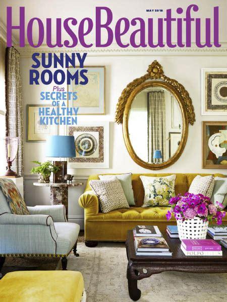 house beautiful usa 05 2018 187 pdf magazines