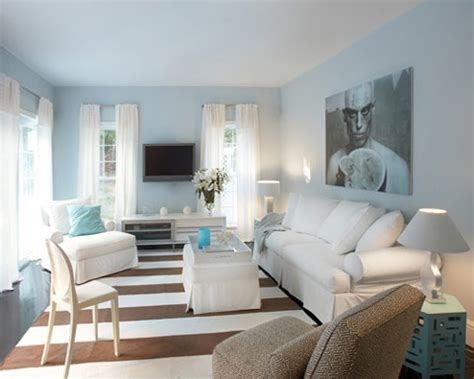 light blue and brown living room colorful interior decoration ideas with robyn karp