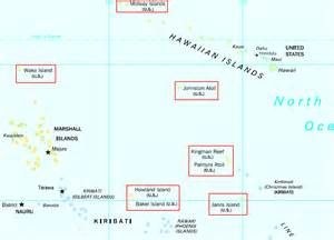 united states minor outlying islands map secret bases the mystery of island
