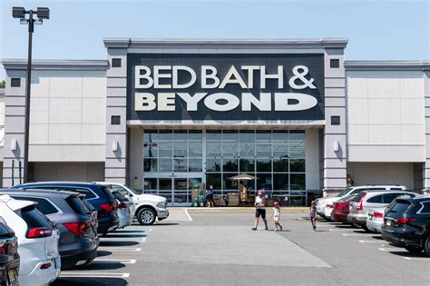 Bed Bath And Beyond Stock Price by Bed Bath Beyond Was A In The Stock Market Today
