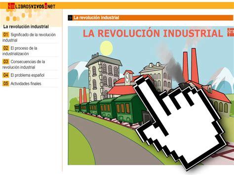 libros digitales sm libros vivos la revoluci 243 n industrial libros vivos sm historia para
