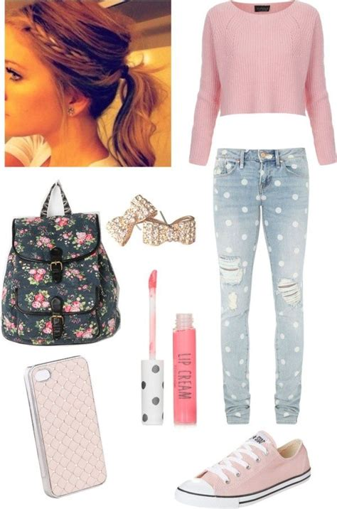 High School Wardrobe by 17 Best Ideas About Really On