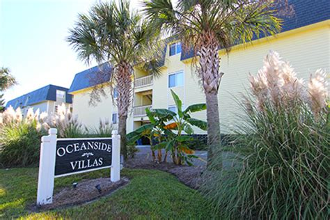 Sea Cabin Villas Isle Of Palms by Sea Cabins On Isle Of Palms Island Realty