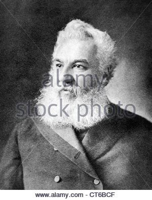 encyclopedia of world biography alexander graham bell portrait of the inventor of the telephone alexander