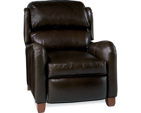 Thomasville Leather Recliner by Donovan Recliner Thomasville Furniture