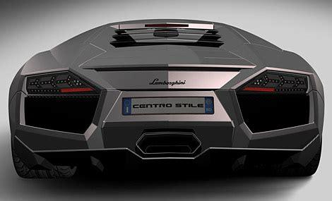 Lamborghini Reventon Hp For Your Only Lamborghini Revent 243 N