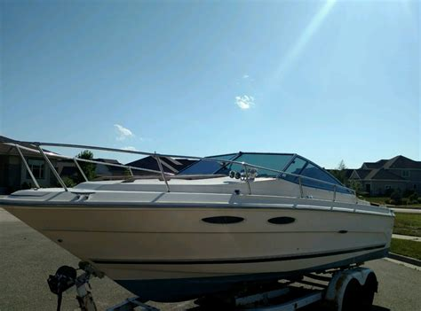 sea ray boats with cabin sea ray cuddy cabin 1985 for sale for 7 900 boats from