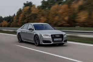 Audi South Next Audi A8 Confirmed For 2017 Many More Models