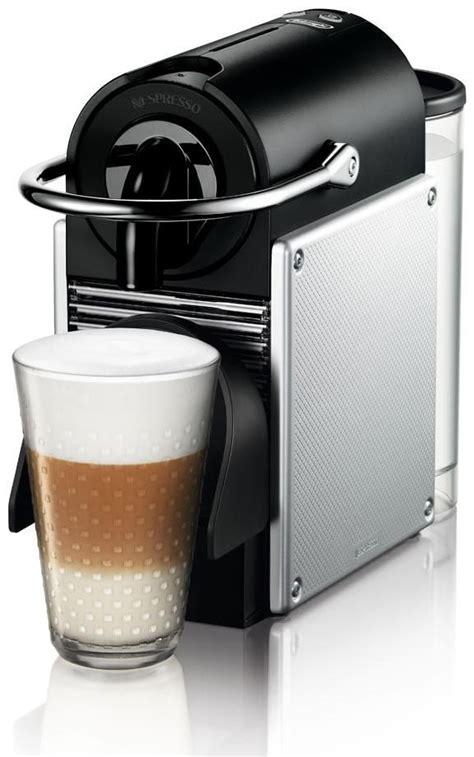 nespresso pixie preisvergleich nespresso pixie electric aluminium 187 preissuchmaschine de