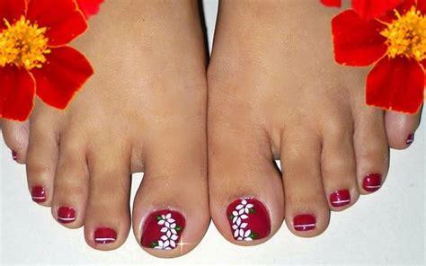 Imagenes De Uñas Bonitas Para Los Pies | decoraciones de u 241 as bonitas para pies