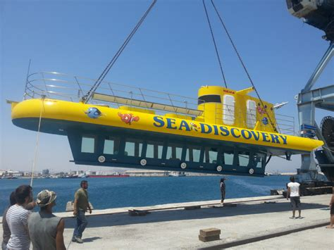 semi submarine buy semi submarine boat semi sub marine - Semi Submarine Boat