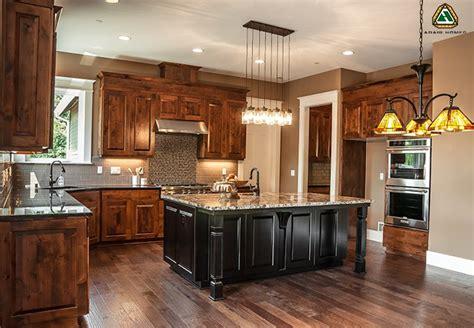 Luxury Handmade Kitchens - meet the luxury side of adair