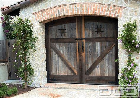 Barn Garage Door 17 Best Images About Garage Doors On The Sword Carriage House And Hardware