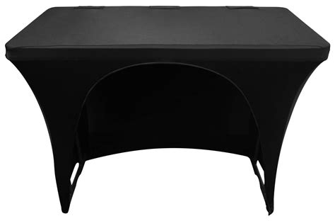 dj table cover dj table cover decorative table decoration