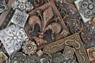 dekoration metall decorative metal tile pacific tile of alaska