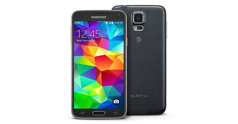 android samsung galaxy s5 samsung galaxy s5 receiving android 5 0 lollipop update at at t