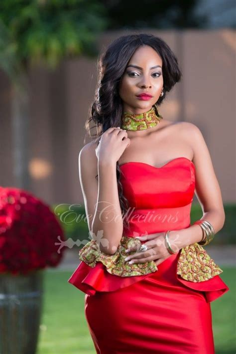 belle naija 2015 styles eve collections in love with red pagnifik african