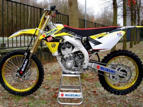 2014 Suzuki Rm 85 2014 Suzuki Rm 85 Moto Zombdrive