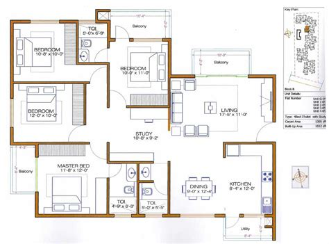 home plan design 4 bhk floor plan shri diya viola at sarjapura bangalore