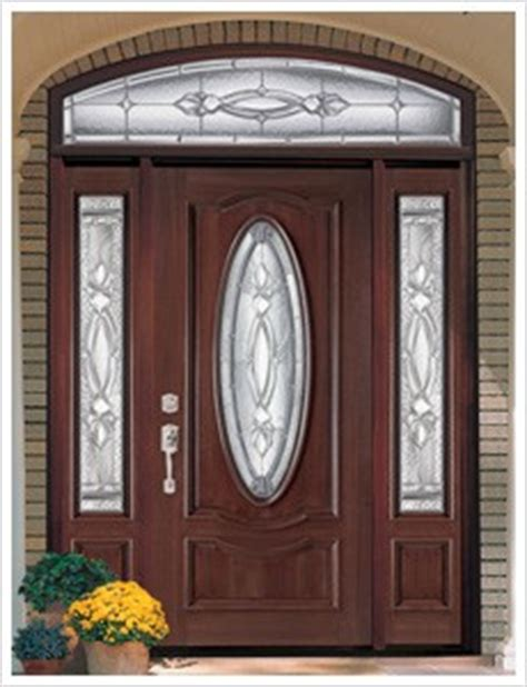 Paint Or Stain Fiberglass Exterior Doors Should You Paint Or Stain A Fiberglass Door