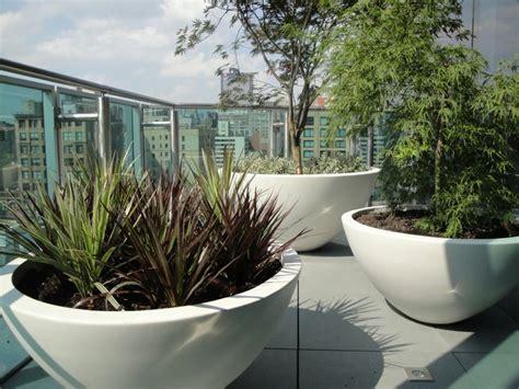 Terrace Planters by Terrace Planters Marceladick