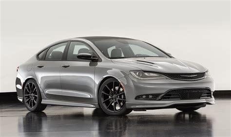 Chrysler Lineup 2015 by Fca Sema 2015 Presentazione Nuovi Modelli Auto