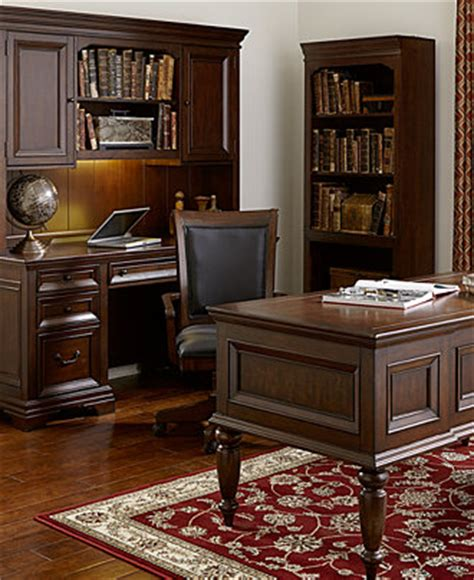 cambridge home office furniture furniture macy s
