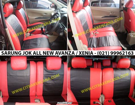 Karpet Dasar Mobil All New Avanza baru murah sarung jok grand avanza great xenia 2015